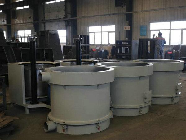 精密铸造设备优质加工厂家
