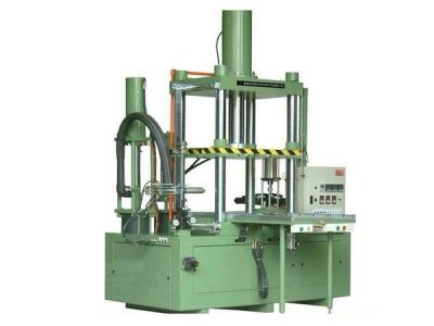 单工位四柱式免缸注蜡机-JC-DSMZJ-80T