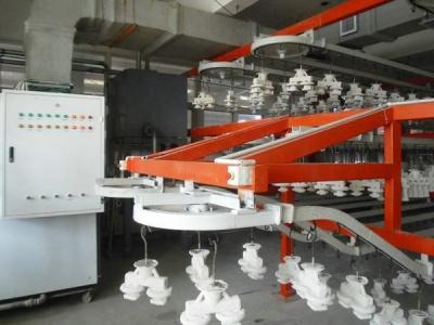 模壳干燥自动线-JC-MGZX-30KG