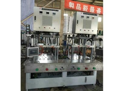 双工位四柱式免缸智能注蜡机-JC-SSMZJ-16T