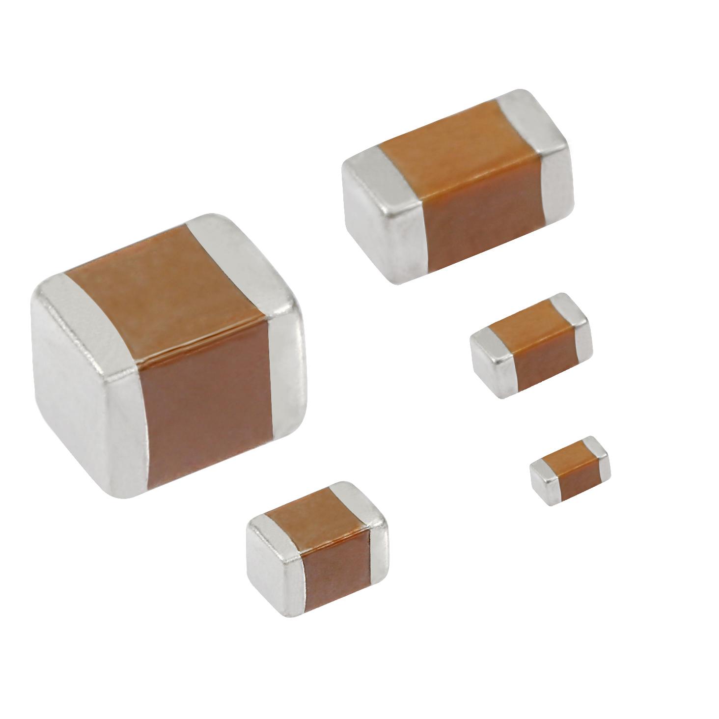 SAMSUNG Chip capacitors