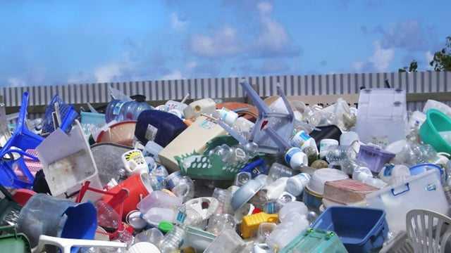 生活中的废品回收的社会意义