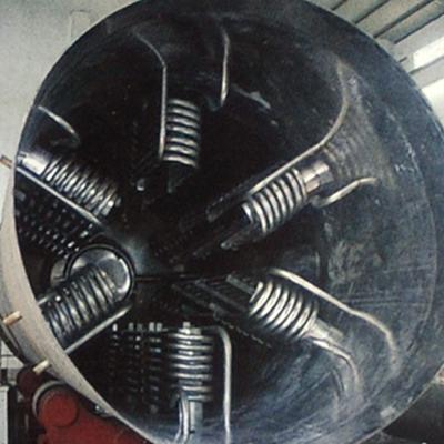 发酵罐内壁及冷排管抛光精度至Pa<0.8μm