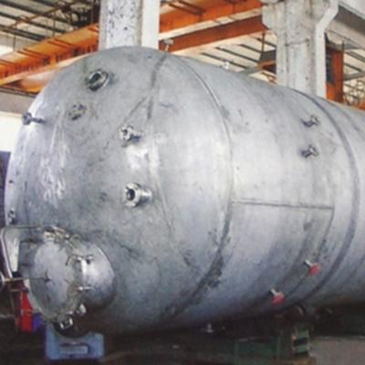 10M发酵罐