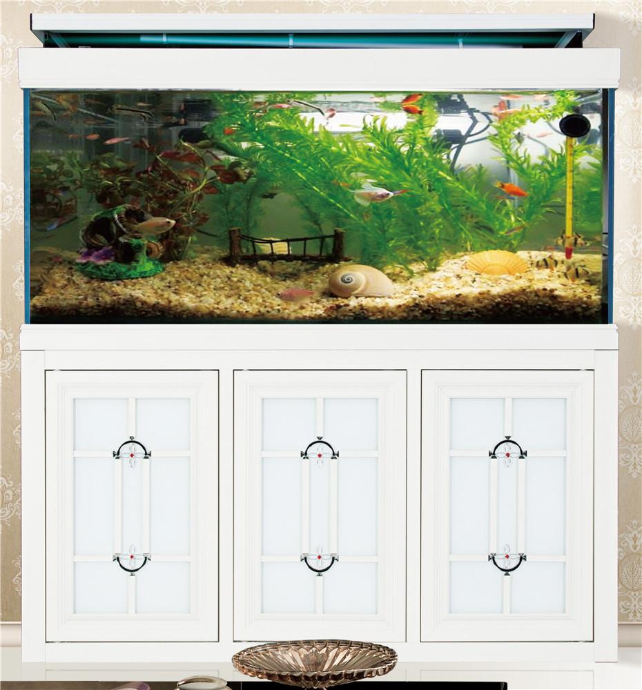 超亚现代款鱼缸