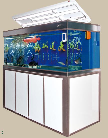 超白龙鱼缸