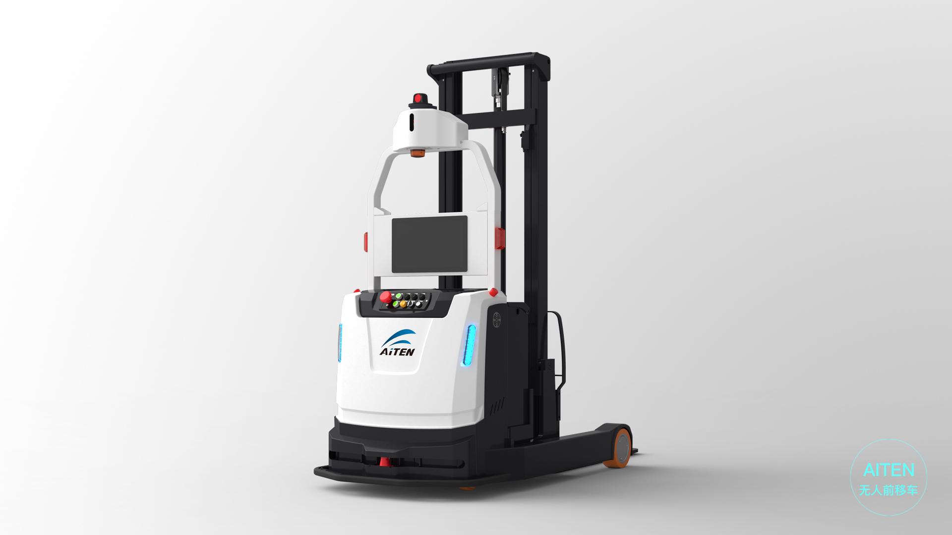 AGV机器人同质化现象的严重必须要依靠创新?