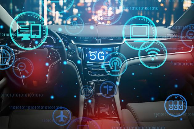 利用5G技术形成产业互联网,加速行业升级
