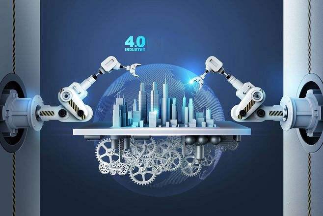 近些年来,机器人的发展与迭代