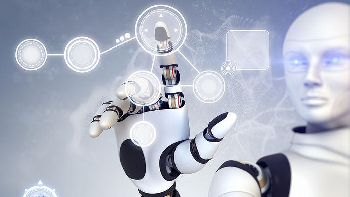 深入钻研机器人质量与技术的提升,我国将走向国际
