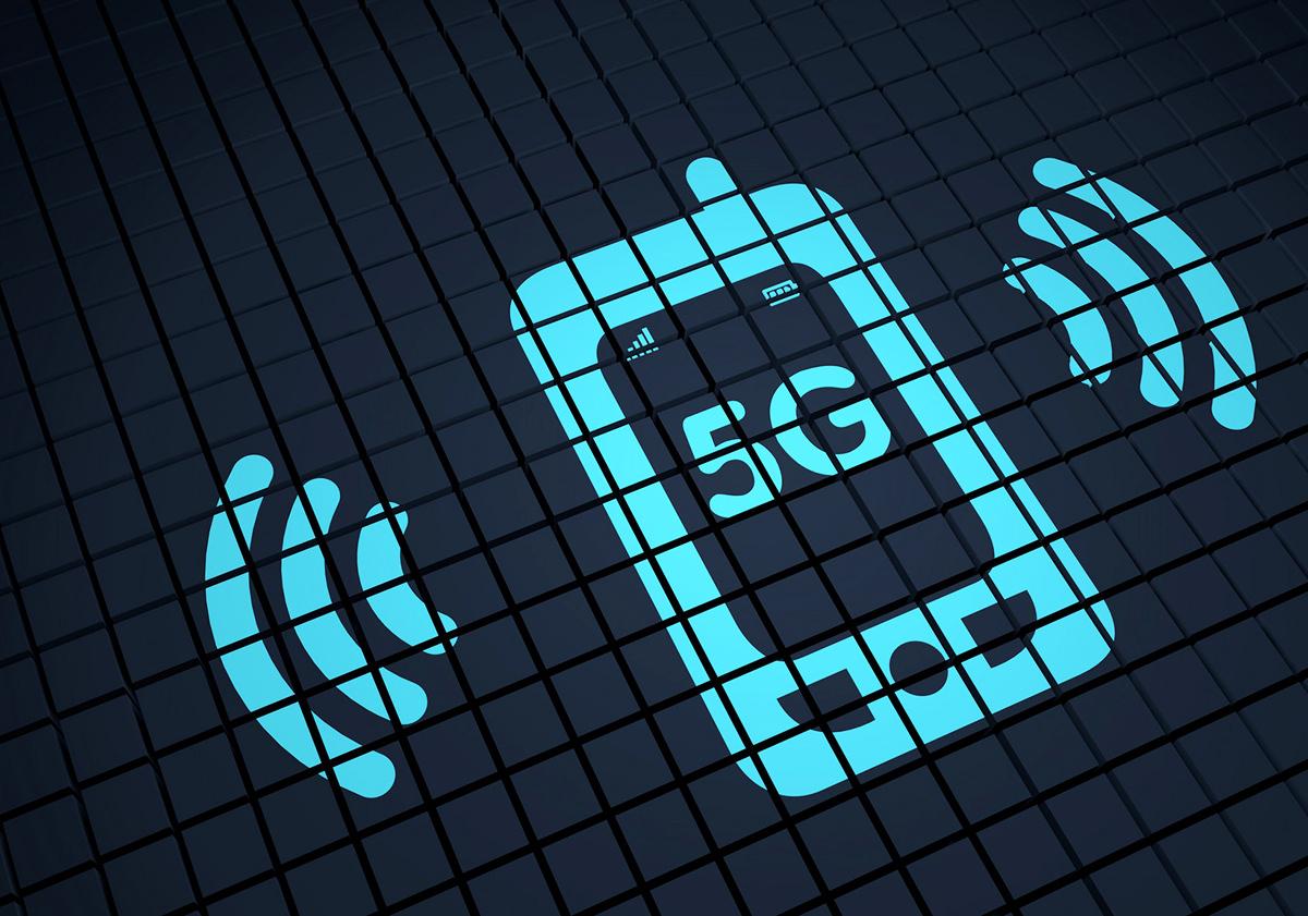 5G技术下的AGV机器人将会如何发展