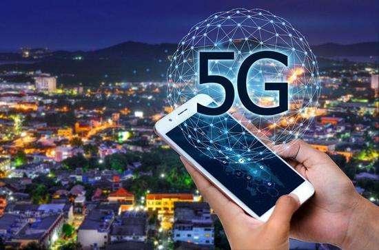 5G技术下,传统制造业与智能化设备相互推动发展