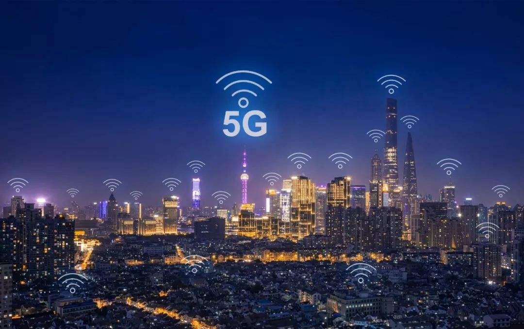 工业领域与5G时代助力企业建立平台