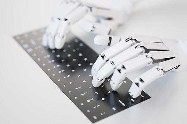 分拣机器人为物流分拣提高了作业效率