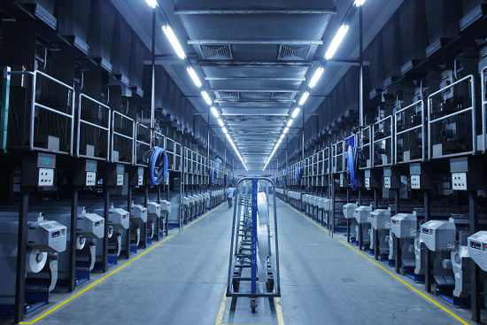 无人工厂、车间有望在不久的将来实现
