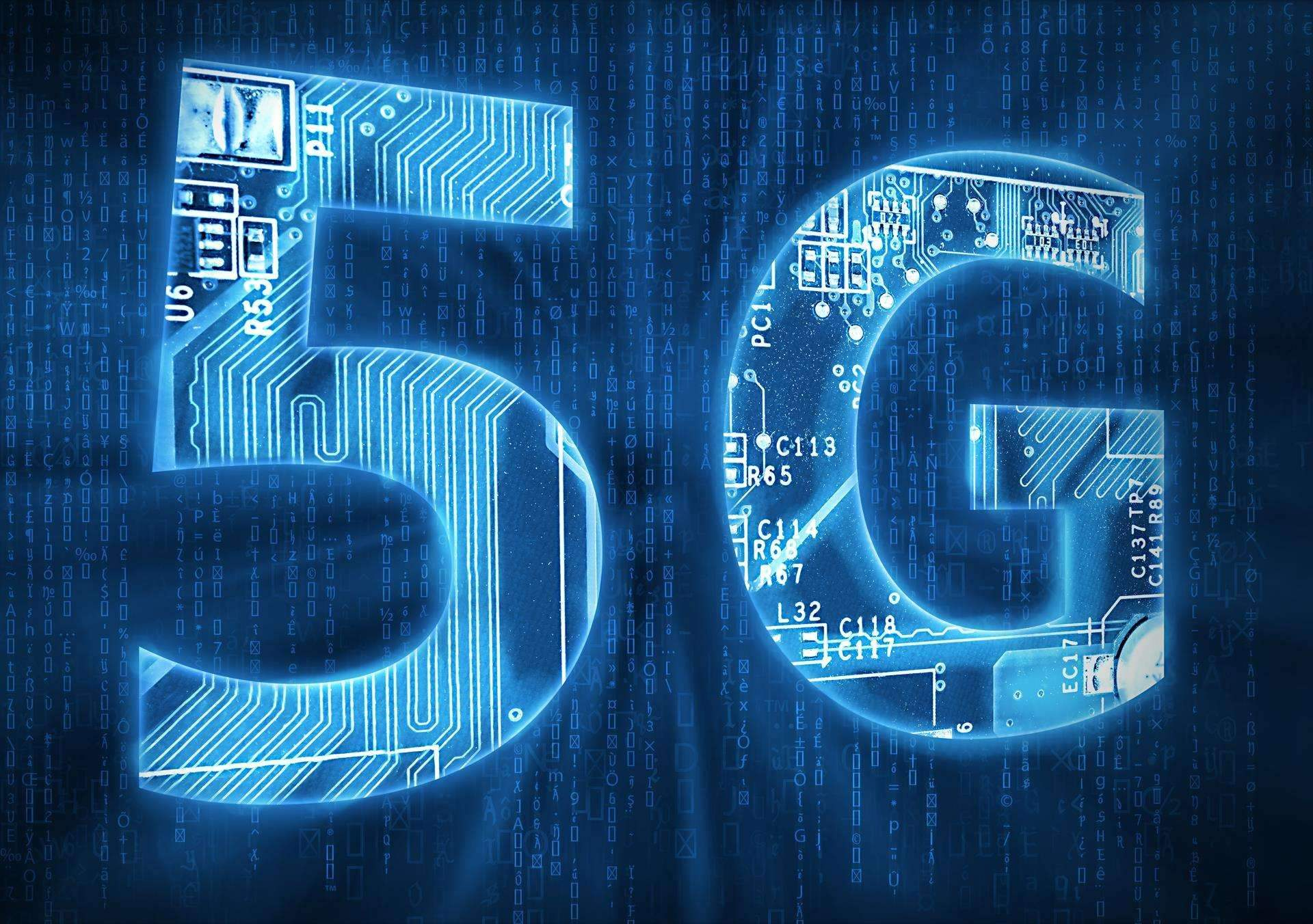AGV机器人搭配5G,将产生怎样的火花呢?