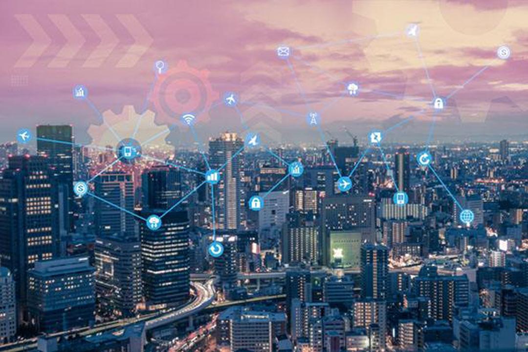 融合5G,智能化改革加快万物互联