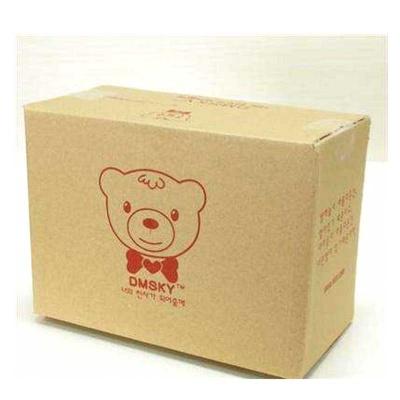 儿童用品纸盒