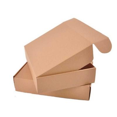 瓦愣天地盖纸箱