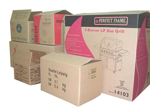 纸箱厂告诉大家包装的要素