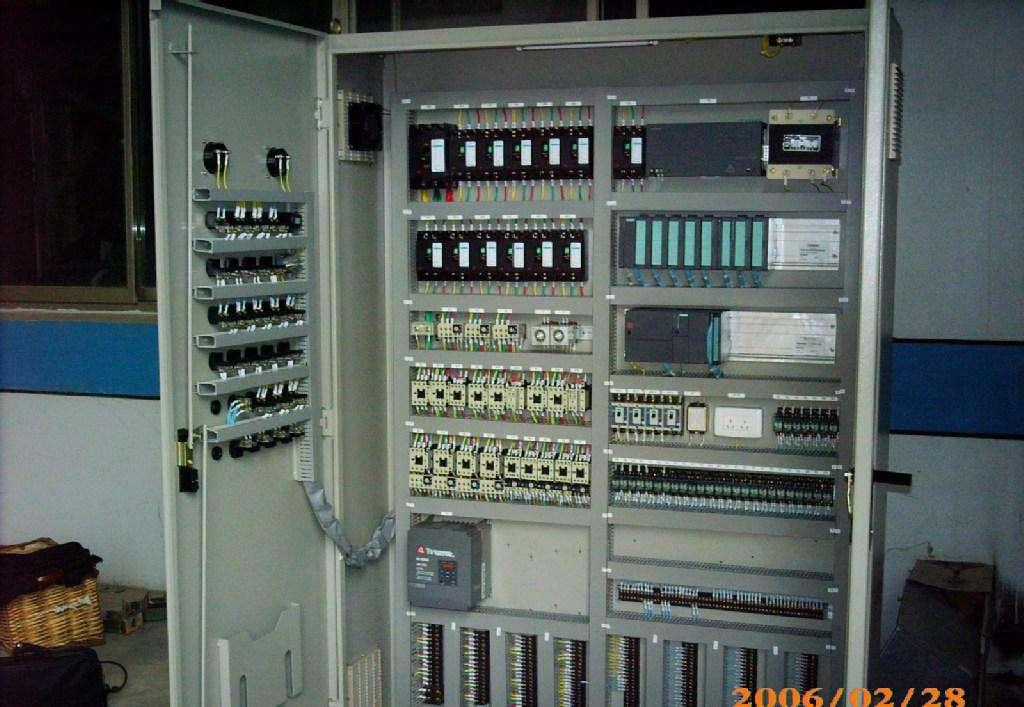 重庆自动化PLC控制柜