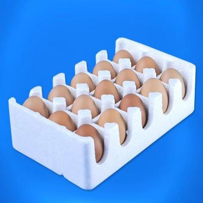 鸡蛋泡沫托