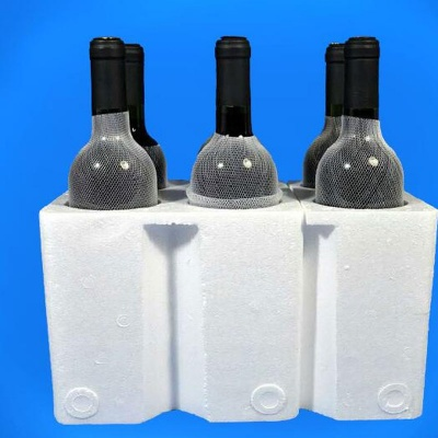 红酒泡沫箱
