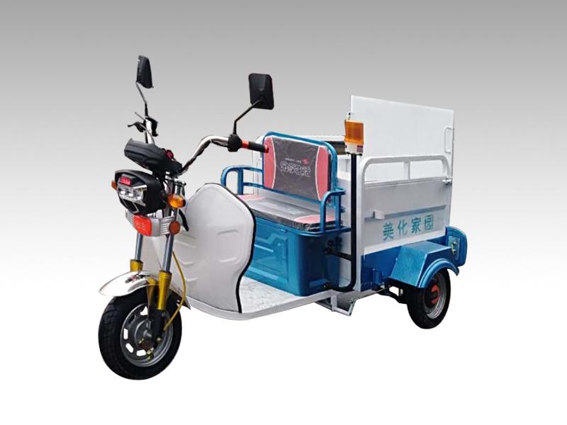 电动三轮车业品牌阵营趋势加强