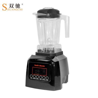 SC-999奶盖机/萃茶机