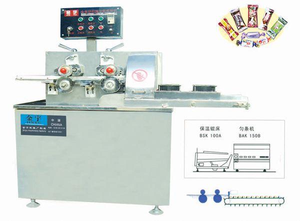ZD-750型剪切成型机