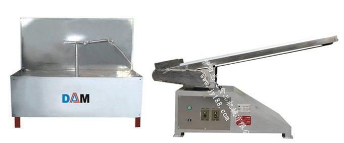 DA-180型酥糖生產線
