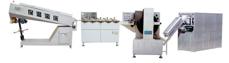ZD-200型棒棒糖生产线