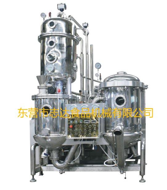 DA-D300充气搅拌机
