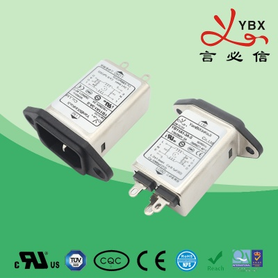 Socket filter YB11-A1-A2