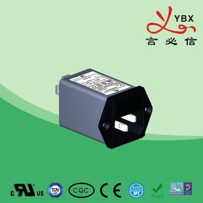 Socket + insurance filter YB11-B17