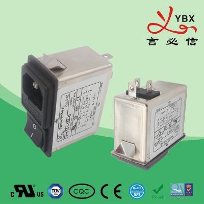 Switching power filter YB11-C5-C6
