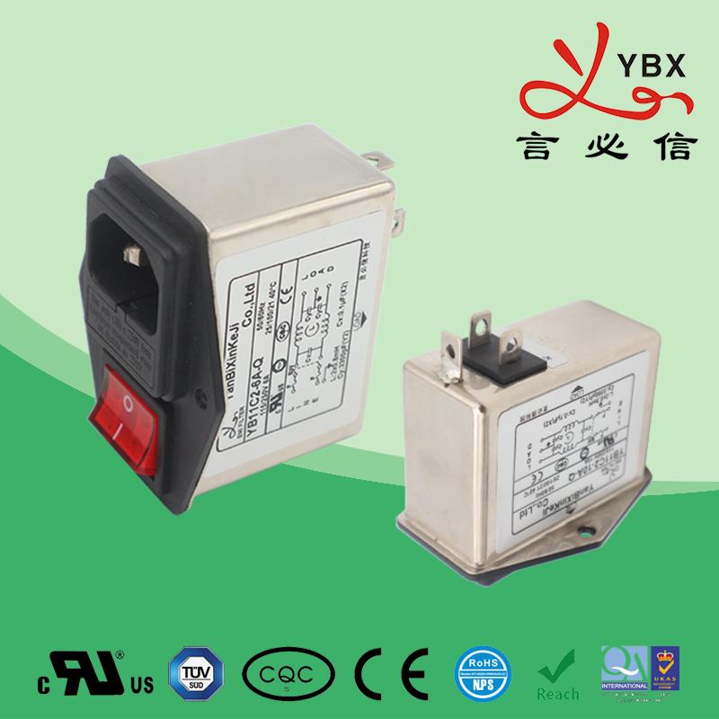 Medical Equipment Filter YB11-C1-C2