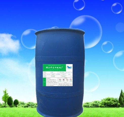 高浓度透明硅酸钠(钠水玻璃)ZF-50A