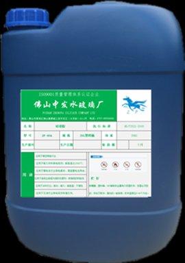 高模数高黏度水玻璃(硅酸钠)型号ZF36-40A