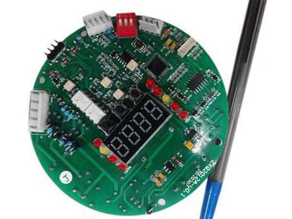 上海承接51、PIC、Holtek、stm32、ARM等单片机开发