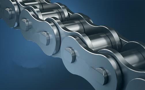 链条安装与润滑保养