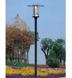简要了解庭院灯出现故障的原因?