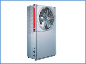 特灵Koolman风冷式冷水(热泵)机组