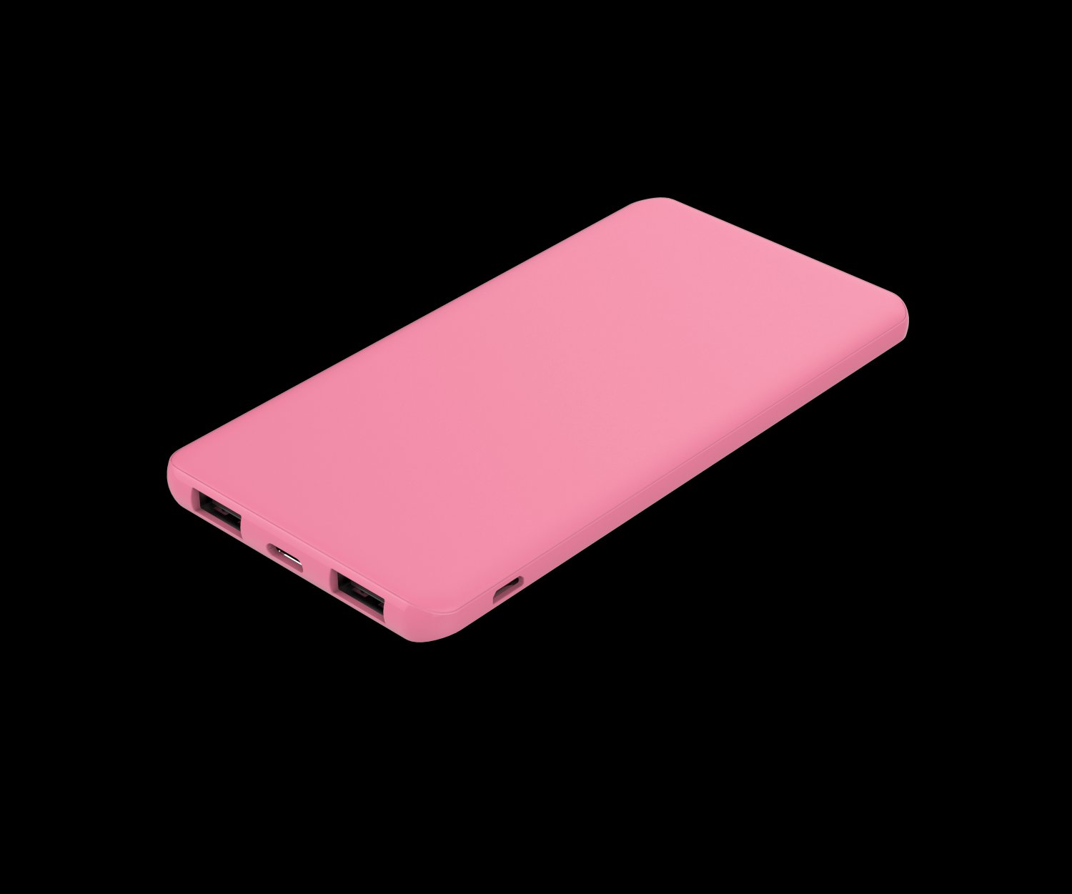 Slim power bank C506 5000mah