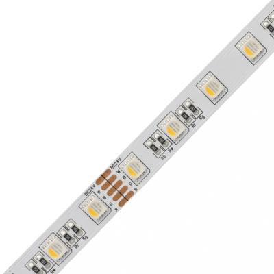 5050 RGBW 4 IN 1 60/96leds/M led strip light