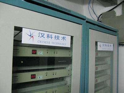 电视综合系统