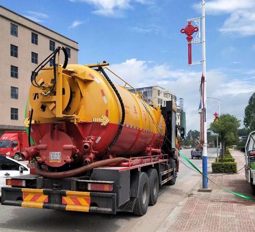 市政排水管道应该怎么合理的进...