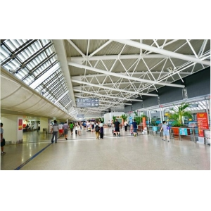 海南三亚机场