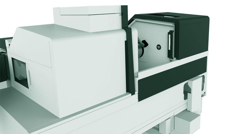 BoxLED 车铣复合应用案例