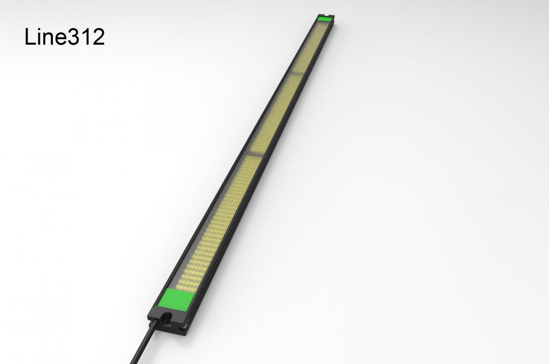 Line系列线条灯